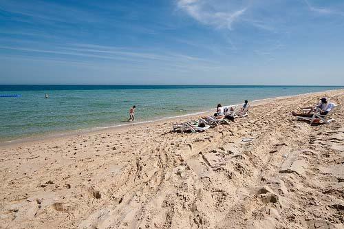 Sealine Beach Resort Opening Times