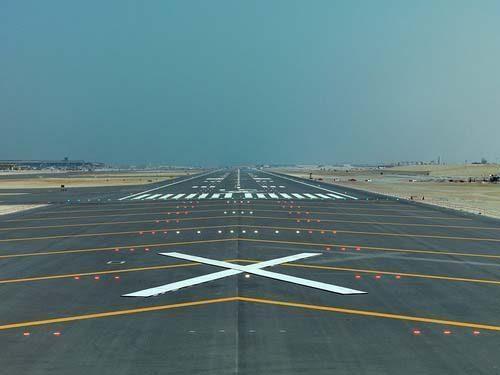 Hamad International Airport fails to meet Civil Defense ...  Hamad Internati...