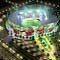 Rendering of Al Rayyan Stadium for World Cup bid