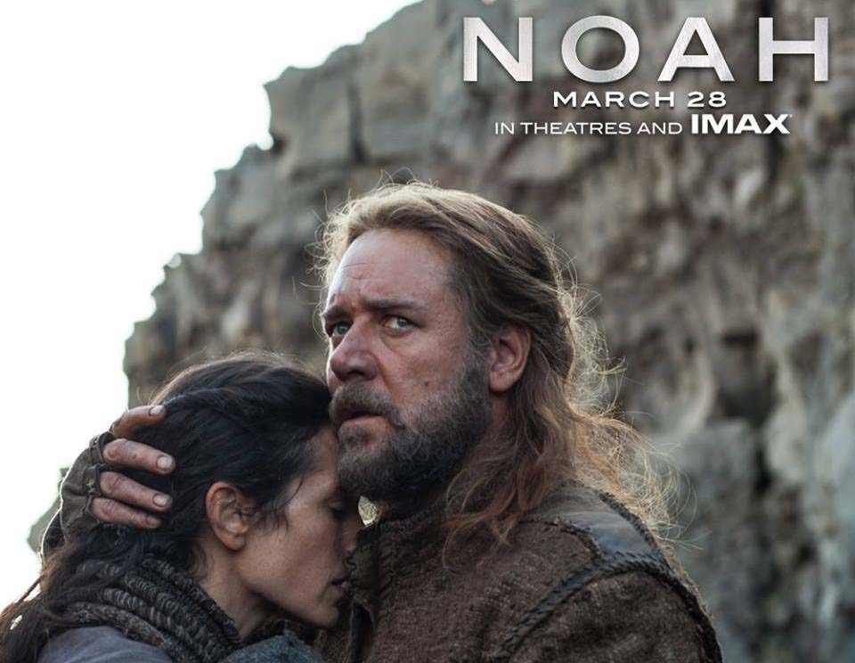 Qatar censor bans Noah blockbuster from country's cinemas