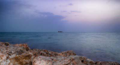 wakrah coast
