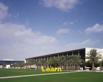 Qatar Foundation campus
