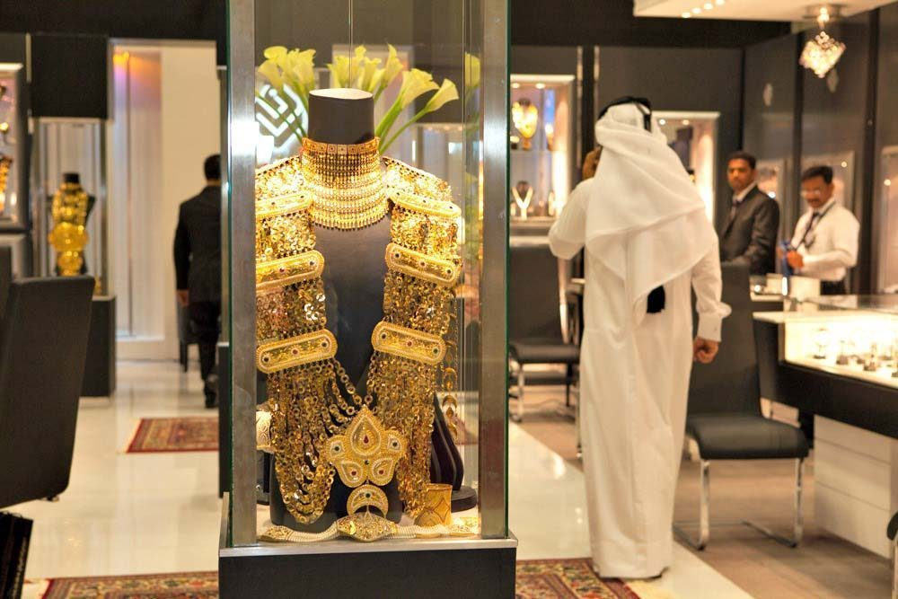 Report: Qatar ramped up culture spending to $1.3bn in 2012
