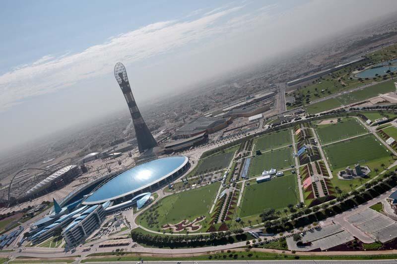 Qatars vision