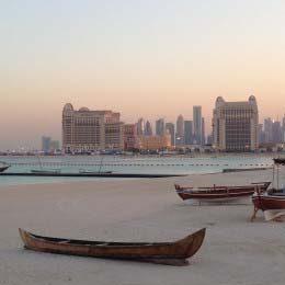 Katara - Grant Matthews-Flickr