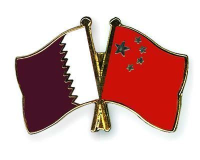 Qatar-China relations