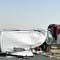 Mesaieed accident