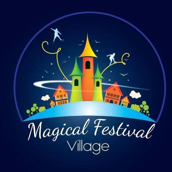 Magical Festival Village