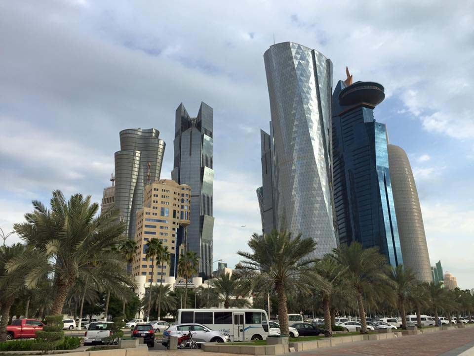 Qatar 39 S New Msheireb Downtown To Become A Business Hub Doha News