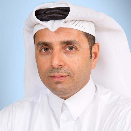 Qatar's education minister