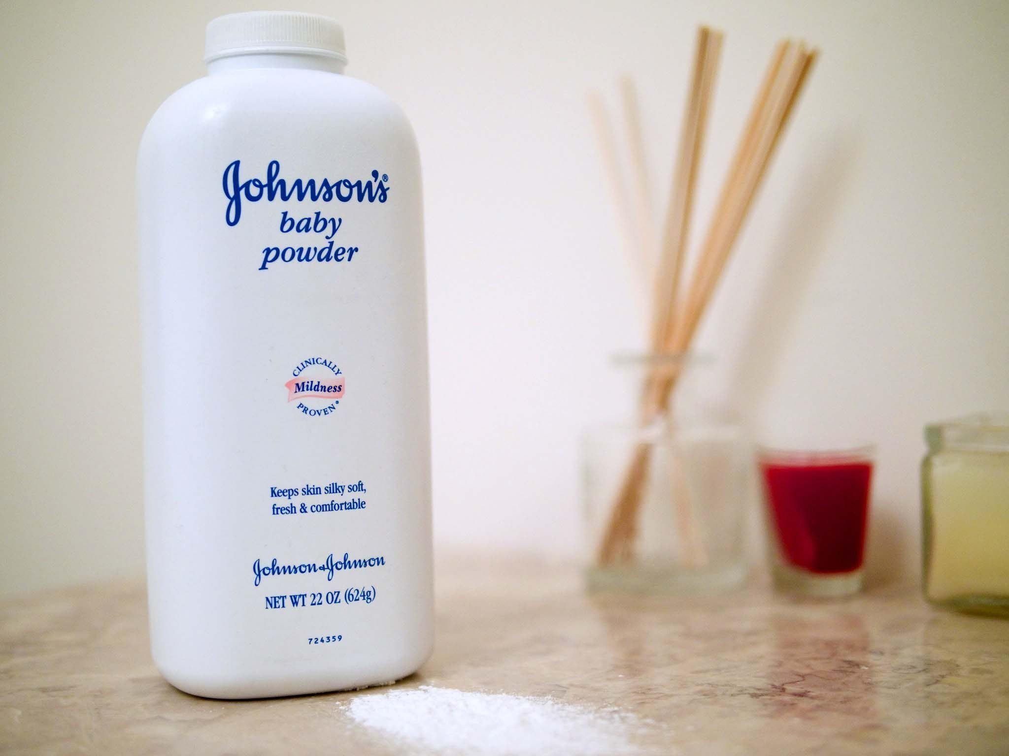Qatar Officials Johnson S Baby Powder Is Safe To Use
