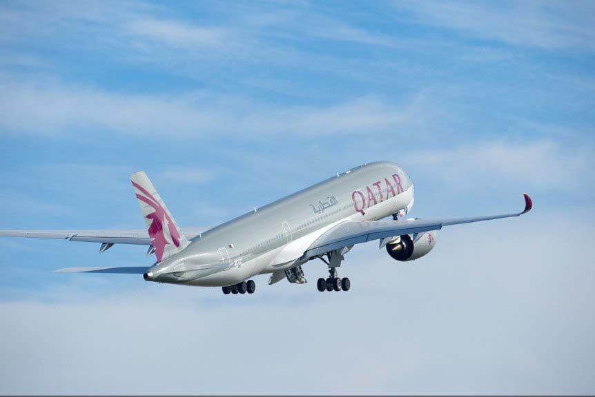 GCAA denies reports of eased airspace restrictions for Qatar planes